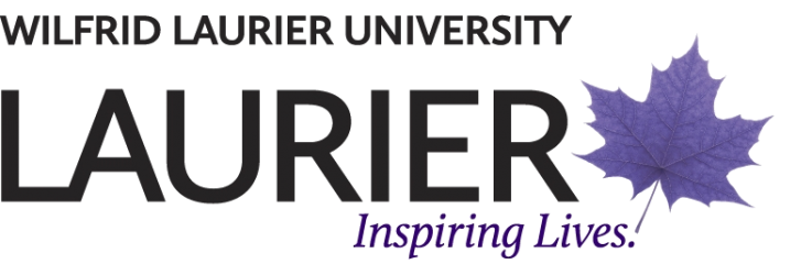 cropped LaurierLogo - Home Page - Our Partners
